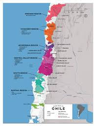 Italy Wine Regions Map Political Map Of Chile Chile Regions Map Geocurrents Maps Of