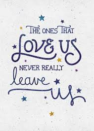 never leave us canvas print sayings canvases