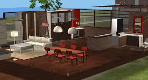 Sims 2 Ikea Home Design Kit by Mod The Sims Casa Maritimo