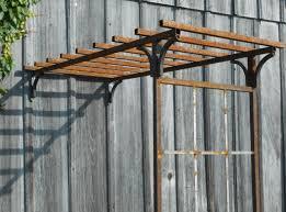 Half Wood Wall by 101