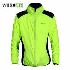 lightweight cycling jacket online get cheap lightweight reflective jacket aliexpress com