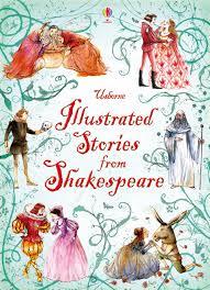 illustrated stories from shakespeare u201d at usborne children u0027s books