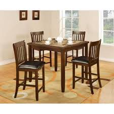 solid wood counter height table sets 29 best counter dining table set images on pinterest diner table
