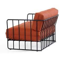 industrial loft style restaurant furniture restaurant booth seater