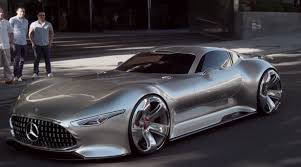 mercedes amg concept how the amg vision gran turismo concept came to be autoevolution