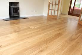 Laminate Floor Lacquer E111 Kelston Semi Mat Lacquer Finish Engineered Oak 12x180x1800
