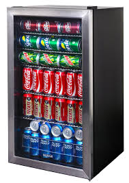 glass door coolers for sale newair ab 1200 126 can beverage cooler