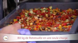 rational cuisine 08 rational sccwe ratatouille