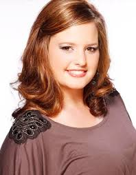 medium length hair cuts overweight short haircuts for fat faces and double chins short hairstyles