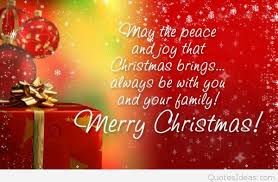 blessings merry for families quotes