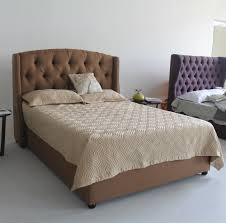 the hottest fabric furniture for latest double bed frame designs