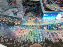 what are the brain benefits of jigsaw puzzles figur8