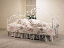 acme 39090 antique oak caryn wood twin daybed