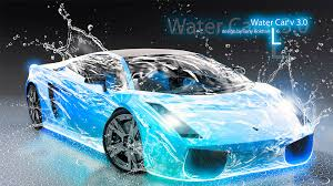 cars lamborghini desktop amazing cars photos with photoshop water effect