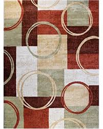 Modern Area Rugs 8x10 Amazing Deal On Drexel Heritage Contemporary Rug 1 Thick Artdeco