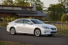 lexus es 2018 2015 lexus es gs ls ct gx lx updated for new model year