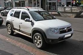 renault duster 2017 black dacia duster archives the truth about cars