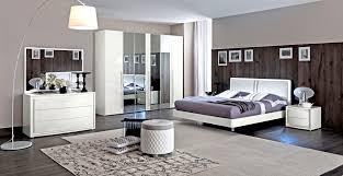 Schlafzimmerm El Weis Luxus Schlafzimmer Weiß Gispatcher Com