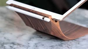 best stands for ipad pro 10 5 and 12 9 imore if you want to use your ipad on a table couch or bedside you re going to need a good stand and yohann s beautiful wood and fiberglass options are both