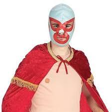 nacho libre costume nacho libre costume mask mens professional
