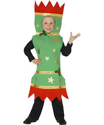 christmas cracker costume for kids craft ideas pinterest