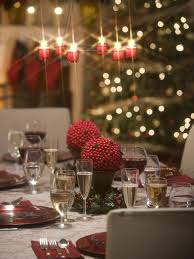 the new easy christmas table decorations ideas top wonderful