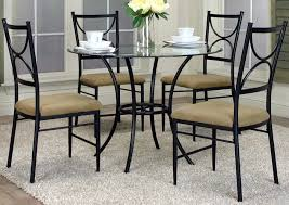 Five Piece Dining Room Sets Hudson 5 Piece Dining Room Set Casual Dining Sets Dining Room
