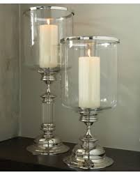 bargains on global views estate hurricane candle holder nickel