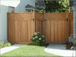 Gate For Backyard Fence 102 Best Fence U0026 Gates Images On Pinterest Garden Gardens And
