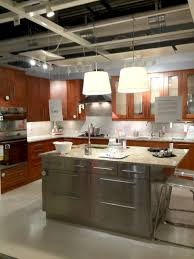 kitchen island with stainless top kitchen islands square kitchen island stainless steel bench for