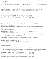 resume for college application objectives unique college resume objective sle resume objective exles
