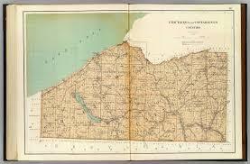 map of chautauqua county tidal treasures