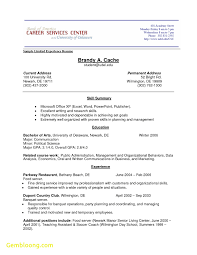 exle resume for high school student new resume template for high school student with no work experience