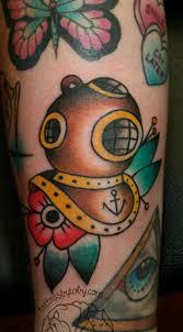 jdm tattoos diving helmet tattoo tattoo collections