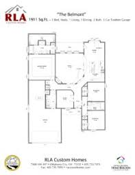 custom homes floor plans floorplans rla custom homes