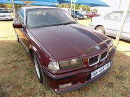 bmw 320i e36 for sale used bmw 320i e36 for sale in gauteng 1667008 surf4cars