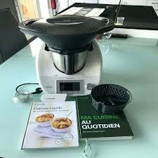 cuisine thermomix prix appareil de cuisine vorwerk appareil de cuisine vorwerk