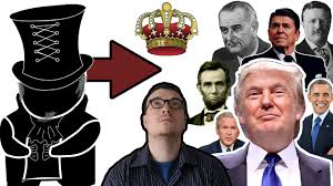 andrew jackson how the president became the king youtube