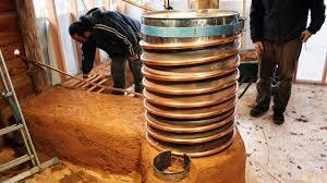 construction d une serre de jardin en bois structures et constructions naturelles u2013 permaculture design