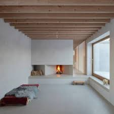 Inside Home Design Lausanne Swiss Architecture Students Design And Build Wooden Events