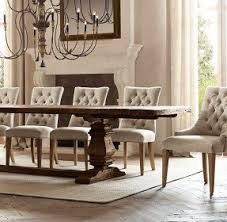 Large Dining Room Table Seats 10 Captivating Dining Tables That Seat 10 Foter At Table For