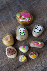 Painted Rocks For Garden by 8 Ways To Paint Kindness Rocks Like A Boss
