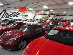 buds corvette buds chevrolet why we our showroom in november