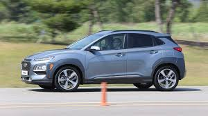2018 hyundai kona first drive a solid first impression