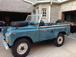 land rover series 3 109 1973 land rover series iii information and photos momentcar