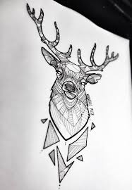 60 deer tattoos ideas and meanings