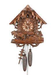 decor enchanting cuckoo clock for inspiring antique home