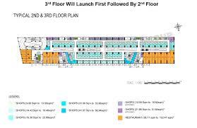 the bridge retail mall cambodia with 70 guarantee rental