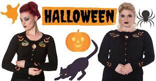 dancing days halloween 2017 plus size cardigan