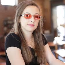 tinted glasses for light sensitivity haven theraspecs glasses for migraines and light sensitivity